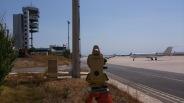 Topografía en el Aeropuerto del Altet