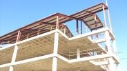 Construcción de Chalets