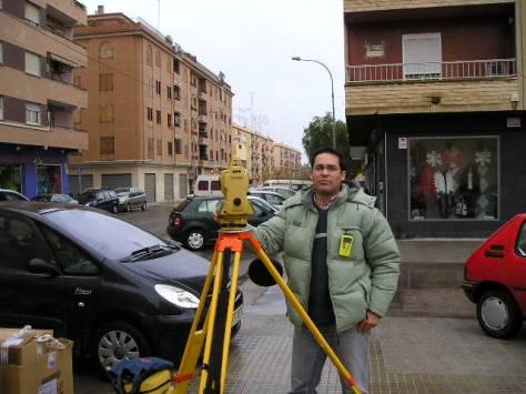 Topografos Sagunto y Canet y Gilet